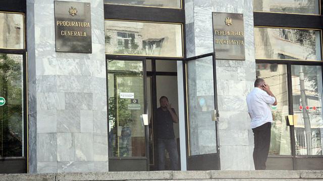 """Fostul procuror-șef, Ivan Diacov: """"Harunjen nu este persoana nr.1, Procuratura era condusă de fostul șef al PCCOCS"""""""