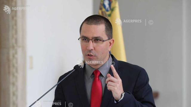 Venezuela acuză SUA că vor să saboteze negocierile de pace
