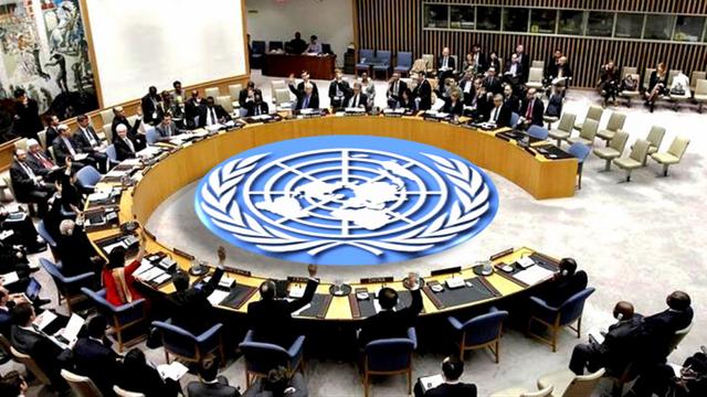 Reuniune de urgenţă a Consiliului de Securitate al ONU cu privire la Libia