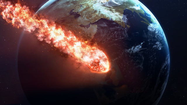 Un asteroid care ar fi putut distruge orașe întregi a trecut razant prin apropierea Pământului