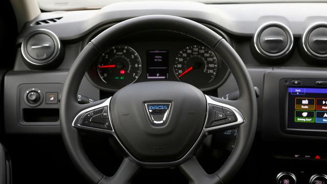 Dacia va prezenta în viitorul apropiat noi modele