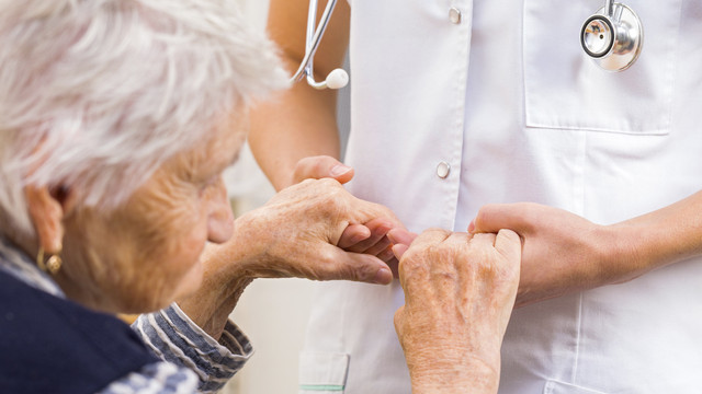 Uimitor! Ceea ce nu se ştia până acum despre boala Parkinson