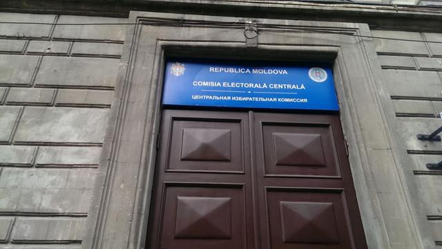 Partidele mai au timp doar până luni să depună rapoartele de gestiune financiară la CEC