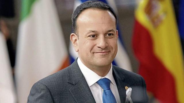 Un Brexit fără acord ar putea readuce în discuție reunificarea Irlandei, declară premierul irlandez