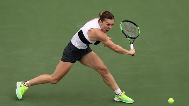 Wimbledon 2019 | Simona Halep - Cori Gauff 6-3, 6-3. Românca ajunge în sferturi