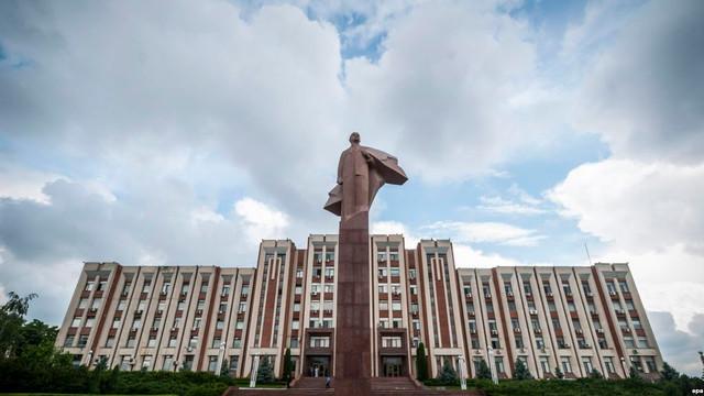 Maia Sandu, despre Transnistria: O sursă de îmbogățire ilegală pentru anumite persoane
