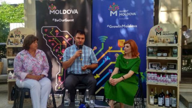 Standuri cu produse ecologice moldovenești vor fi instalate în cadrul a 32 de misiuni diplomatice