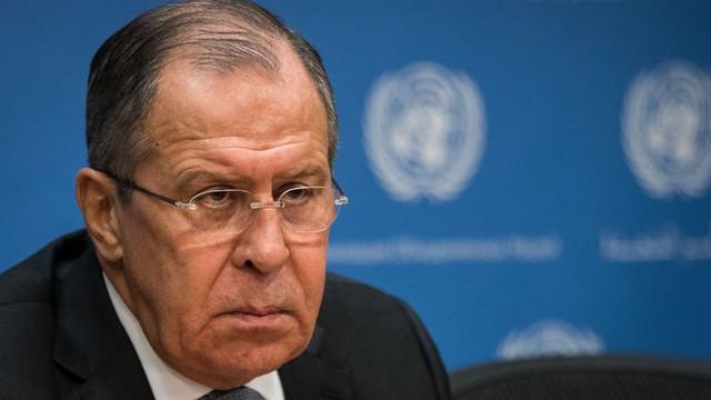 Serghei Lavrov face apel Iranului să respecte prevederile Acordului Nuclear