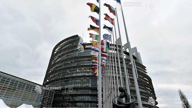 Parlamentul European îşi va alege preşedintele pe 3 iulie în orice situaţie (purtător de cuvânt)