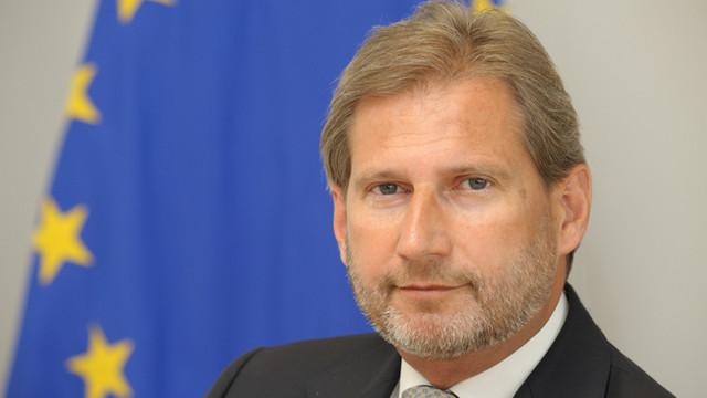 Johannes Hahn, nominalizat pentru un al treilea mandat de comisar european
