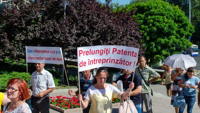 Guvernul a prelungit termenul patentei de întreprinzător până în 2022