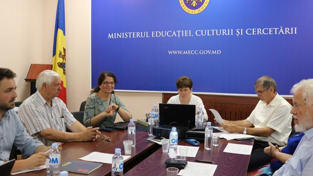 CNMI are o nouă componență nominală. Cine se va ocupa de protejarea monumentelor istorice