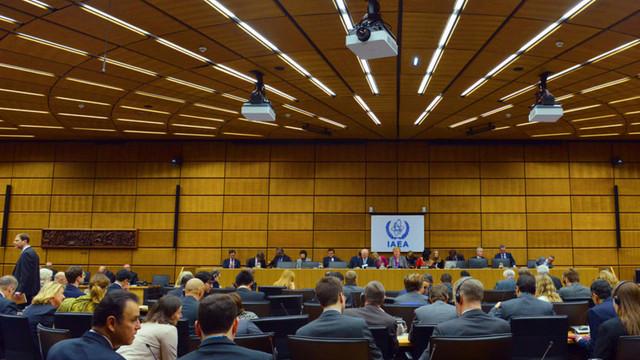 Agenția Internațională pentru Energie Atomică a convocat o reuniune de urgență privind programul nuclear al Iranului
