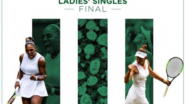 Wimbledon 2019 | Meciul lui Halep din finală va fi urmărit din tribune de ducesele Meghan Markle și Kate Middleton