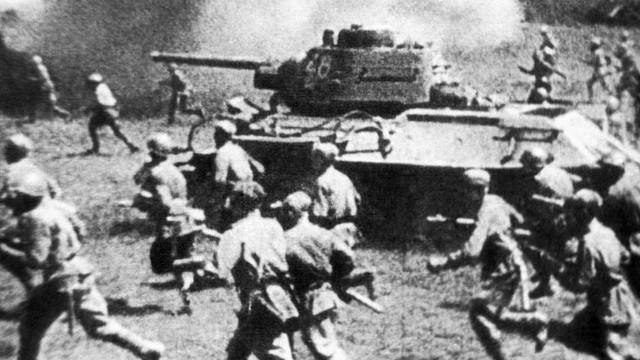 """Moscova va depune o plângere la ONU pe articolul Die Welt care ar nega o """"mare victorie"""" militară a armatei sovietice"""