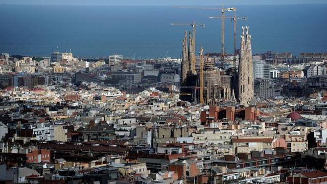 Barcelona ia în calcul măsuri fără precedent pentru a reduce poluarea