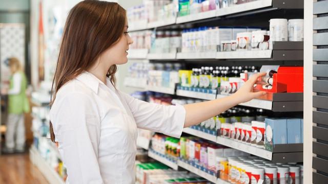 Aplicaţia care ajută pacienţii să ştie cum se pot combina medicamentele. A fost dezvoltată de o tânără din România