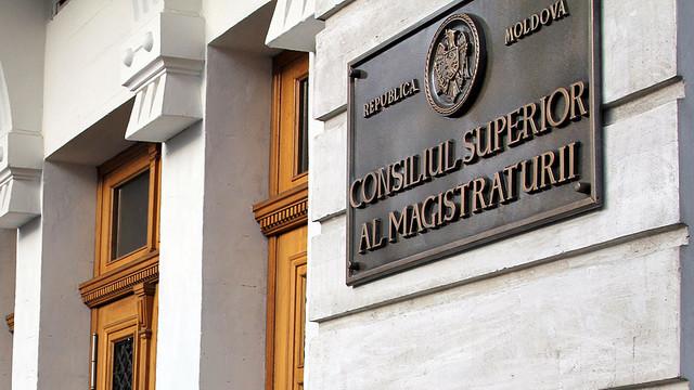 CSM a desemnat candidaturile la funcțiile de conducători ai două judecătorii