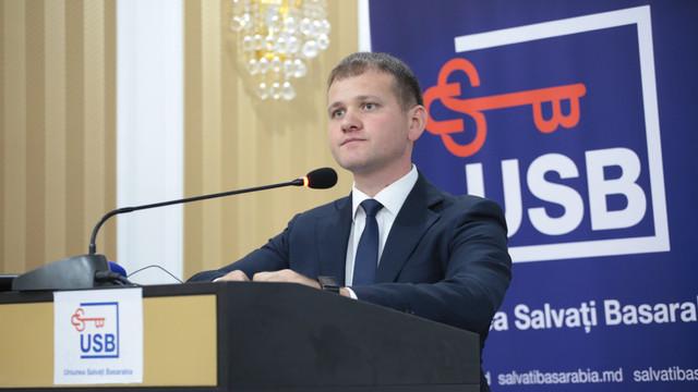Fostul vicepreședinte al PL, Valeriu Munteanu, a devenit lider al unui nou partid, contestat însă