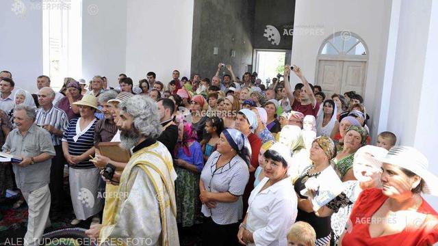Sinodul Bisericii Ortodoxe a Ucrainei anunță crearea unui Vicariat pentru etnicii români