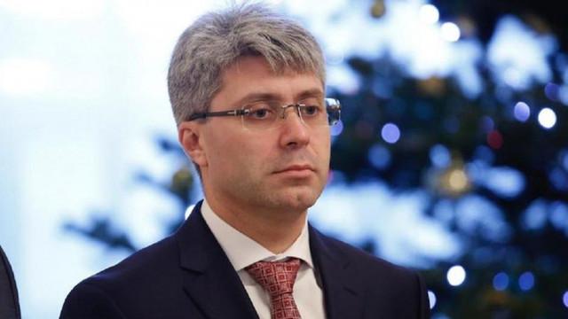 Votat de Parlament | Ruslan Flocea este directorul general al CNA