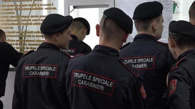 Din Departament se transformă în Inspectorat General al Carabinierilor. Schimbarea vine și cu o nouă structura și organigrama