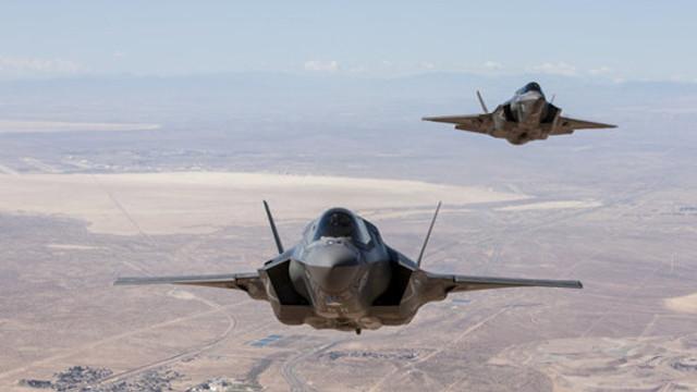KCNA   Decizia Seulului de a achiziţiona avioane F-35 va forţa Phenianul să dezvolte