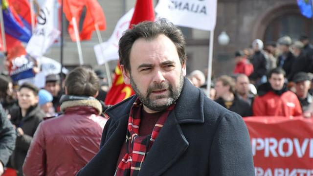 Mark Tkaciuk: PDM nu va repeta niciodată soarta PCRM - este o organizație care servește unui singur om