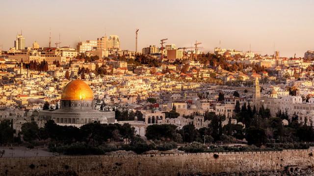 Israelul a înregistrat miercuri cea mai călduroasă zi din istoria sa