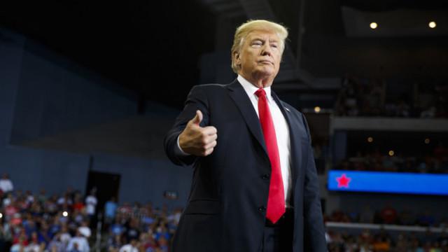 SUA | Migranţii nemulţumiţi de condiţiile de detenţie ar trebui să rămână acasă, spune Donald Trump