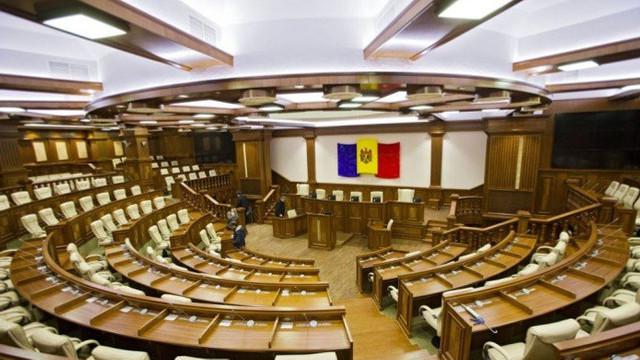 UPDATE Ședința Parlamentului s-a încheiat