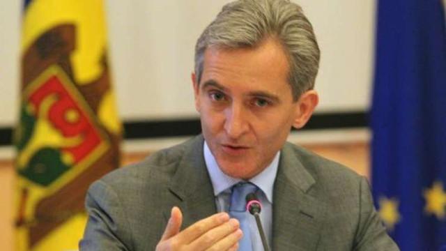 Iurie Leancă: Tot ce s-a întâmplat pe sistemul bancar a fost o conexiune puternică pe dimensiunea cu Federația Rusă
