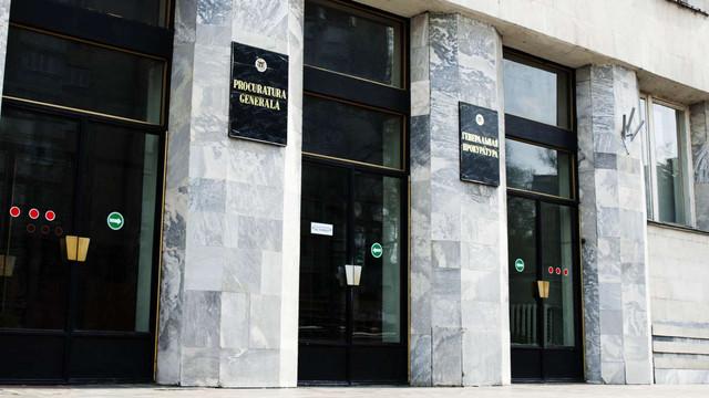 Ion Tăbârță: Odată cu plecarea procurorului general, lucrurile nu vor fi rezolvate de la sine, problemele sunt mult mai complicate