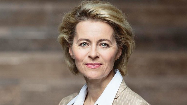 Ursula von der Leyen va efectua o vizită la Varşovia pentru a discuta programul şi componenţa noii Comisii Europene