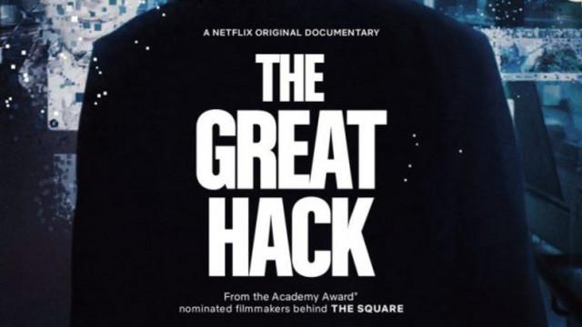"""Scandalul Cambridge Analytica, subiectul documentarului """"The Great Hack"""". Conexiunile cu România și R.Moldova"""