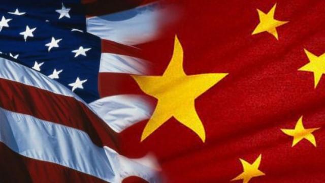 China cere SUA să anuleze un contract de armament cu Taiwanul