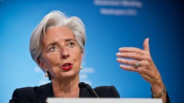 Christine Lagarde: Criza COVID-19 va transforma profund economia și Europa se află într-o ''poziție excelentă''