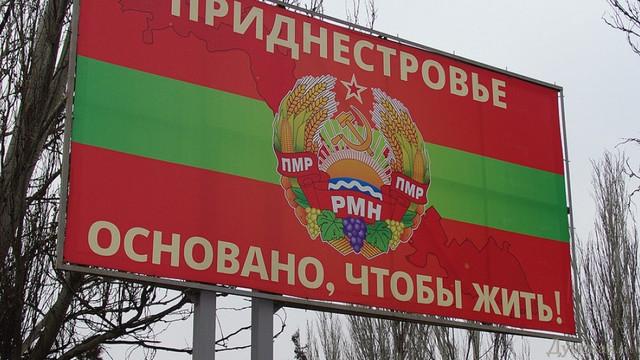O delegație OSCE, condusă de Frattini, discută despre reluarea negocierilor 5+2 cu Transnistria