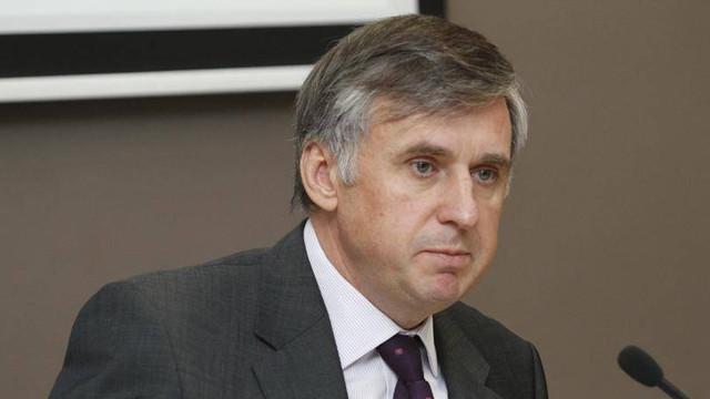 Ion Sturza: Partidul Democrat trebuie să dispară