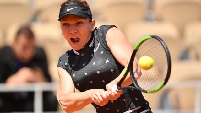 Wimbledon 2019 | Simona Halep o întâlneşte luni pe revelaţia turneului, Cori Gauff, în a doua partidă a zilei pe Terenul 1