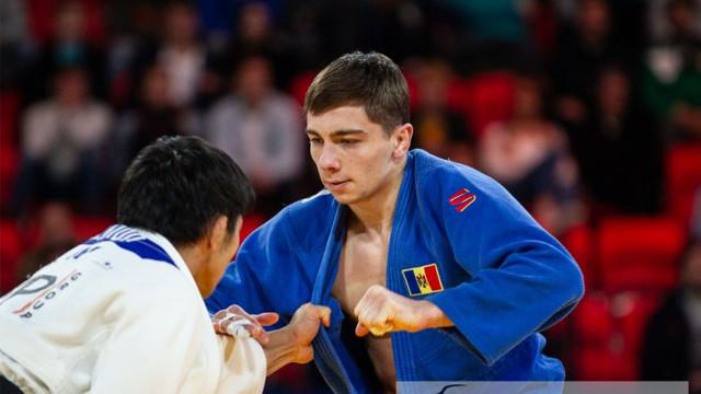 Judocanii moldoveni și-au aflat adversarii de la Universiada Mondială
