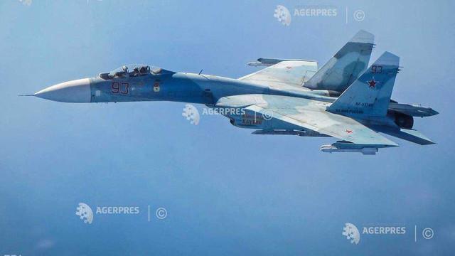 Un avion militar rus a încălcat spațiul aerian al Coreei de Sud.  Armata a tras focuri de avertisment