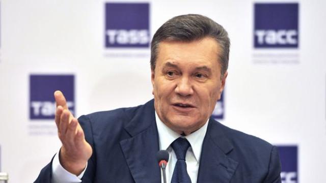 Tribunalul UE anulează îngheţarea fondurilor lui Ianukovici