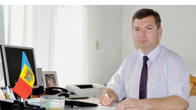 Primăria Chișinău are un nou primar interimar