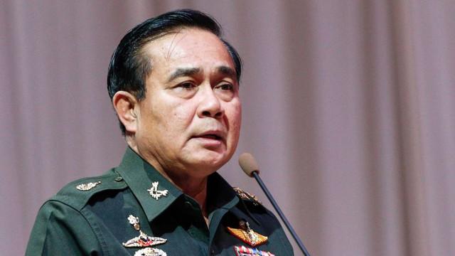 Dictatura militară din Thailanda a încetat