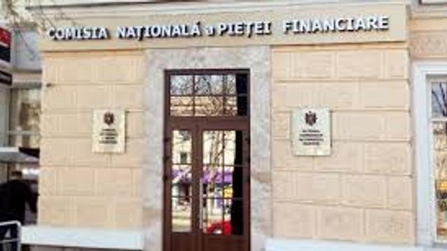 CNPF a inițiat procedura de remediere financiară la compania de asigurări Moldova-Astrovaz
