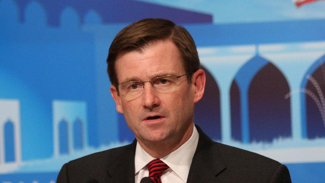 Subsecretarul David Hale al Departamentului de Stat al SUA va efectua o vizita în R.Moldova