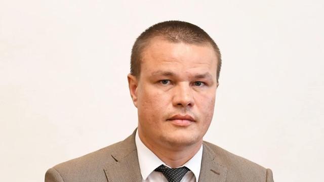 Dumitru Robu și-a ales trei adjuncți. Candidaturile, acceptate de CSP