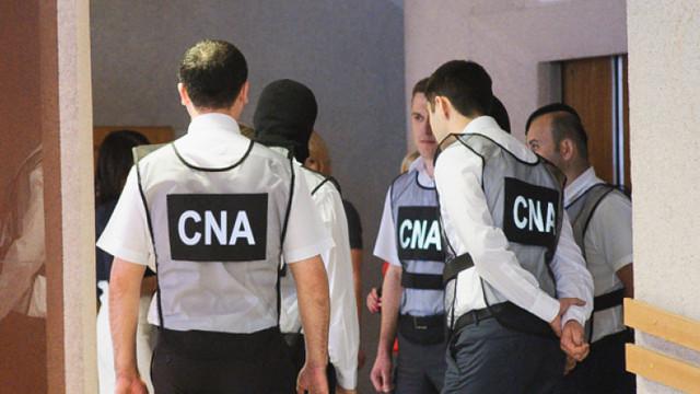 Un membru al Comisiei pentru acordarea cetățeniei a fost reținut de CNA