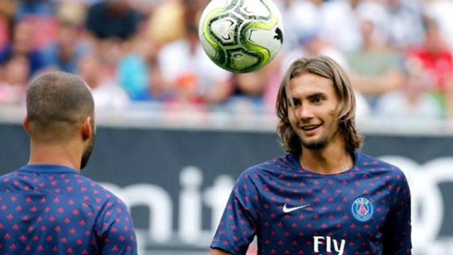 Fotbal | Moldoveanul Virgiliu Postolachi ar putea fi cedat de Paris Saint-Germain unor echipe din Germania, Belgia sau Olanda (PRESA)
